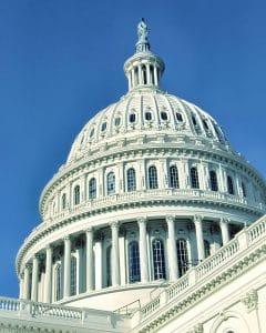 U.S. Capitol Building; Capitol Building; Washington D.C.