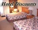 hotel room; motel room