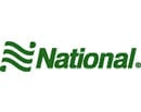 NCR logo; National Car Rental Logo; car rental; National Car Rental