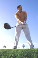 UTU Golf Outting; Golf Outting; Golfer
