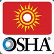 osha sun