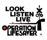 Op lifesaver logo