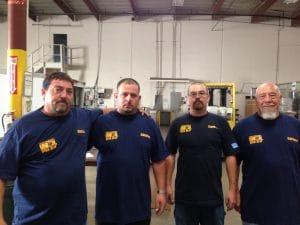 Employees Union Tshirts IMG_1130