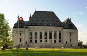 Ottawa_-_ON_-_Oberster_Gerichtshof_von_Kanada