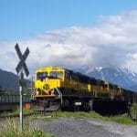 Alaskan RxR Photo