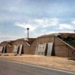 Staging_bunker_at_pantex_used_for_temporary_stagin_of_nuclear_weapons
