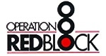 Operation RedBlock