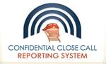 Confidential Close Call_logo