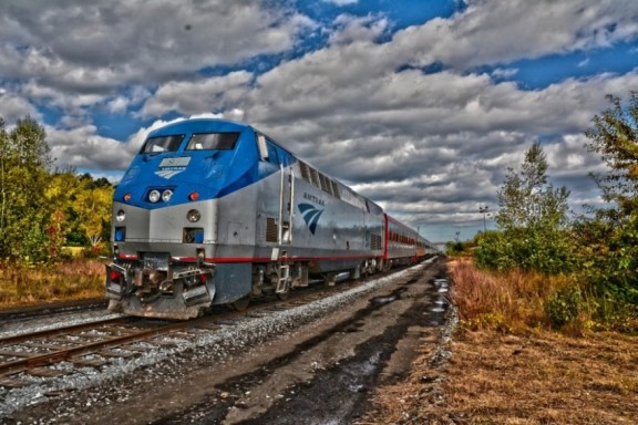 Trump persists in ending long-distance Amtrak train service «