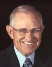 John Harold Burner