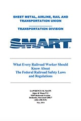 What Every Railroad Worker Should Know